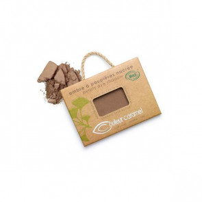 Couleur Caramel Pearly Eye Shadow - 67 Chocolat Cuivr