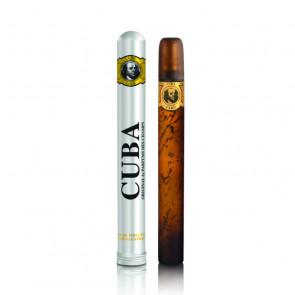Cuba GOLD Eau de toilette 35 ml