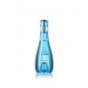 Davidoff COOL WATER WOMAN Desodorante Vaporizador 100 ml