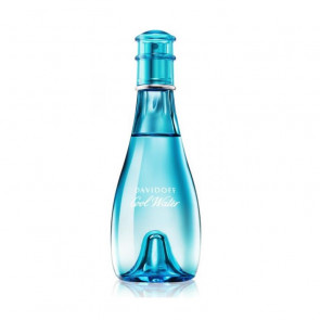 Davidoff COOL WATER WOMAN SUMMER 19 Eau de toilette 100 ml