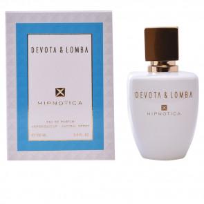 Devota & Lomba HIPNOTICA Eau de parfum 100 ml