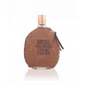 Diesel FUEL FOR LIFE HOMME Eau de toilette Limited Edition 125 ml