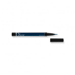 Dior DIORSHOW ON STAGE LINER 296 Matte Blue