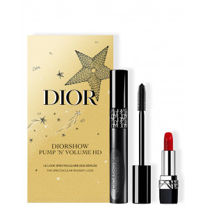Dior Lote DIOR HOLIDAY COUTURE COLLECTION Set de maquillaje facial