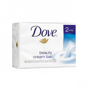Dove Lote BEAUTY CREAM BAR