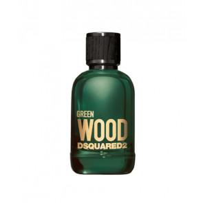 Dsquared2 GREEN WOOD Eau de toilette 100 ml