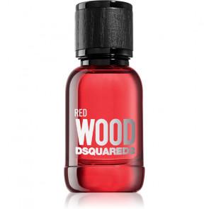 Dsquared2 RED WOOD Eau de toilette 30 ml