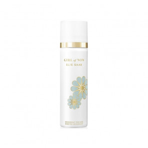 Elie Saab GIRL OF NOW Déodorant spray 100 ml