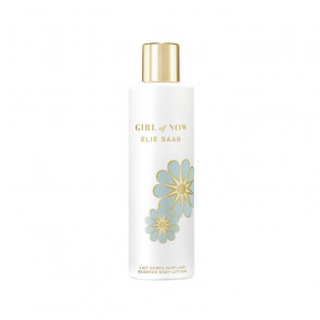 Elie Saab GIRL OF NOW Lotion pour le corps 200 ml