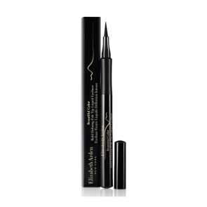 Elizabeth Arden Beautiful Color Bold Defining Felt Tip Liquid Eyeliner Black
