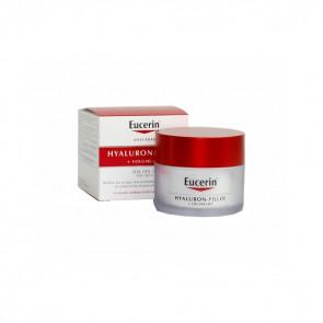 Eucerin Hyaluron-Filler+Volume-Lift Día SPF15 para piel seca 50 ml