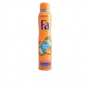 Fa BALE KISS MANGO & VAINILLA Desodorante spray 200 ml