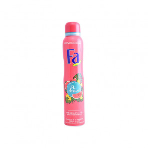 Fa FIJI DREAM SANDIA & YLANG YLANG Desodorante spray 200 ml
