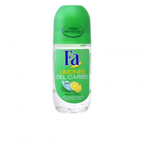Fa LIMONES DEL CARIBE Desodorante roll-on 50 ml