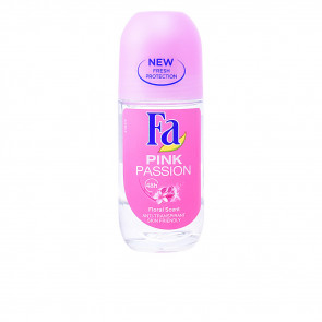 Fa PINK PASSION Desodorante roll-on 50 ml