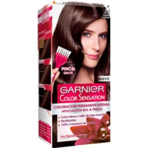 Garnier Color Sensation - 5,0 Castano luminoso