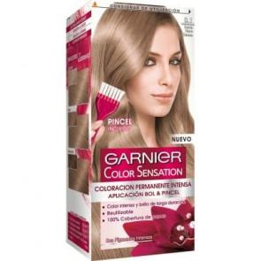 Garnier Color Sensation - 8,1 Rubio claro ceniza