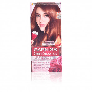 Garnier Color Sensation Intesissimos - 6,46 Cobre intenso