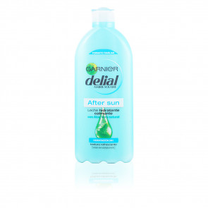 Garnier Delial Leche Hidratante After Sun 400 ml