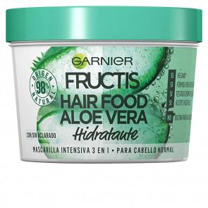 Garnier Fructis Hair Food Aloe Vera Mask 385 ml