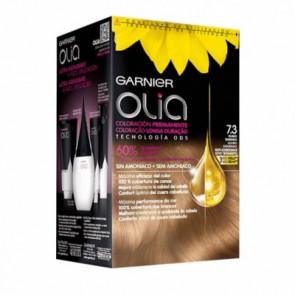 Garnier Olia - 7.3 Golden dark blonde