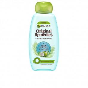 Garnier Original Remedies Agua de Coco y Aloe Vera 300 ml