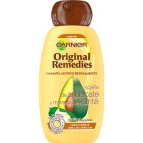 Garnier Original Remedies Aguacate y Karité 300 ml