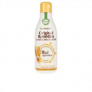 Garnier Original Remedies Mascarilla-Leche Miel 300 ml