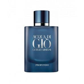 Giorgio Armani ACQUA DI GIÒ PROFONDO Eau de parfum 125 ml