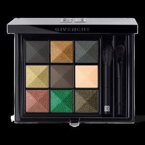Givenchy Le 9 De Givenchy Couture Eyeshadow Palette - 02 LE 9.02