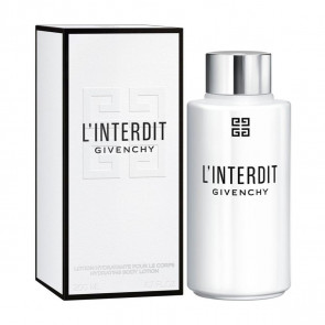 Givenchy L'INTERDIT Loción corporal 200 ml