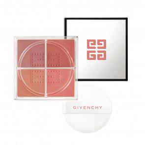 Givenchy Prisme Libre Blush - 04 Organza Sienne