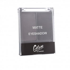 Glam of Sweden Matte Eyeshadow - 03 Dramatic