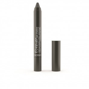 Gosh Forever Matt eyeshadow - 12 Dark grey