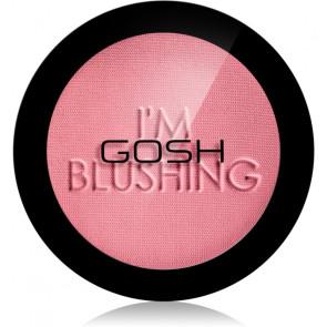 Gosh I'm Blushing - 003 Passion