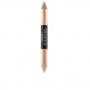 Gosh Lift & Highlight Multifunctional pen - 001 Nude 2,98 g