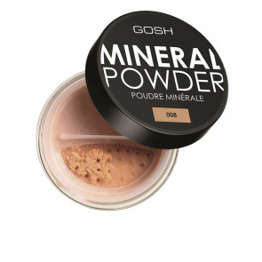 Gosh Mineral Powder - 008 Tan 8 g