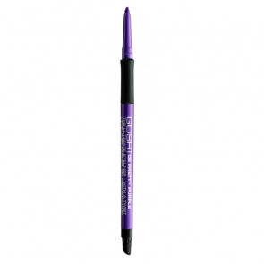 Gosh The Ultimate Eyeliner with a twist - 06 Pretty purple