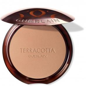 Guerlain Terracotta Original Poudre Bronzante - 00 Light Blondes