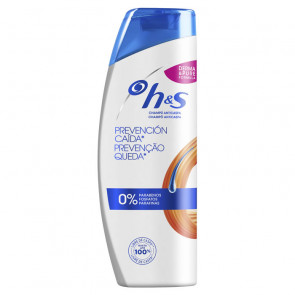 Head & Shoulders Prevencion Caida Shampoo 360 ml