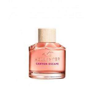 Hollister CANYON ESCAPE FOR HER Eau de parfum 100 ml