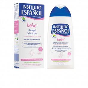 Instituto Español BEBÉ Champú Extra Suave 300 ml