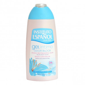 Instituto Español INTIMA ODOR BLOCK Gel Intimo 300 ml