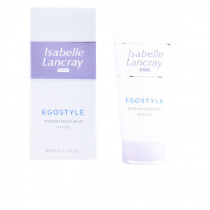 Isabelle Lancray EGOSTYLE Mission Fraicheur Masque 50 ml