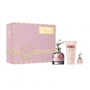 Jean Paul Gaultier Lote SCANDAL Eau de parfum