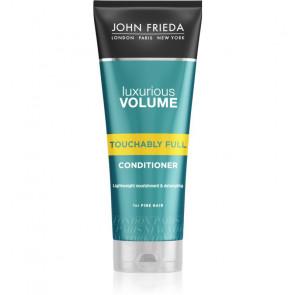 John Frieda Luxurious Volume Touchably Full Conditioner 250 ml
