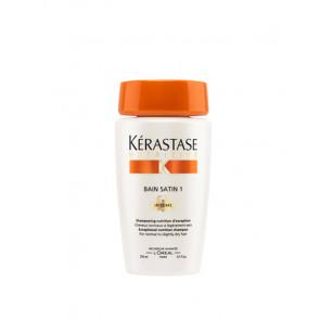Kérastase BAIN SATIN 1 Irisome Champú nutritivo 250 ml