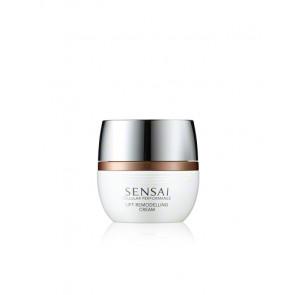 Kanebo SENSAI CELLULAR PERFORMANCE LIFT REMODELLING CREAM Crema rejuvenecedora rostro 40 ml