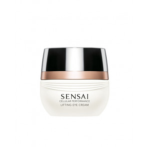 Kanebo SENSAI CELLULAR PERFORMANCE LIFTING EYE CREAM Tratamiento ojos 15 ml