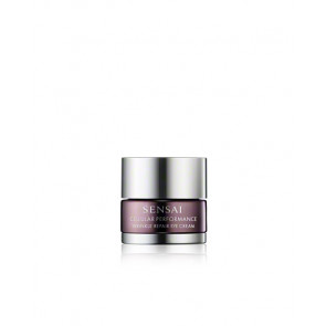 Kanebo SENSAI CELLULAR PERFORMANCE Wrinkle Repair Eye Cream Crema anti-envejecimiento para ojos 15 ml